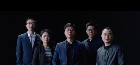 锐影企业宣传片-亿联品牌
